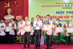 Thai Binh - 130 years in history of thousands of years